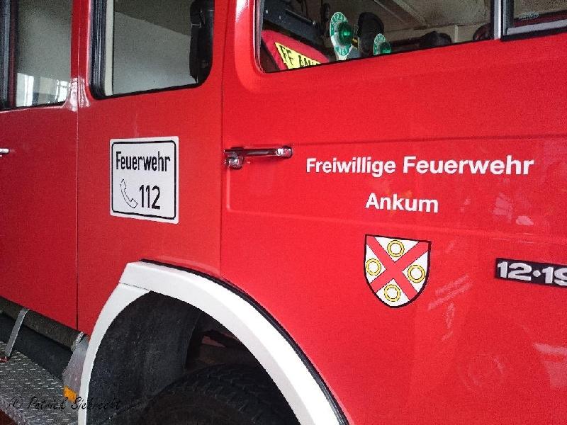 IuK Gruppe Nord / ELW 2