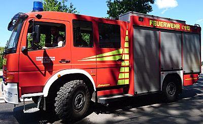 TLF 16-25 Badbergen