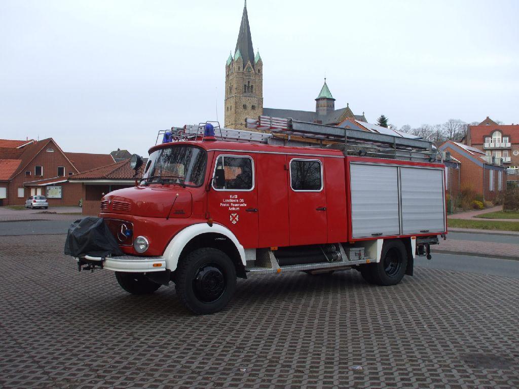 LF 16 - Ts Ankum