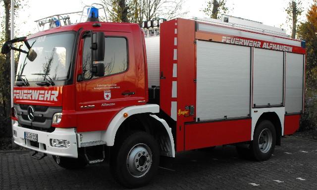 TLF 3000 Alfhausen